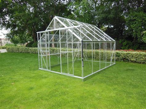 Green House Kits by Climapod Clear Pro Greenhouse Lightweight Affordable