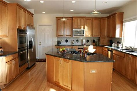 Kitchen Cabinet Remodel Cost by Kitchen Remodeling Cost Green Kitchen Cabinets