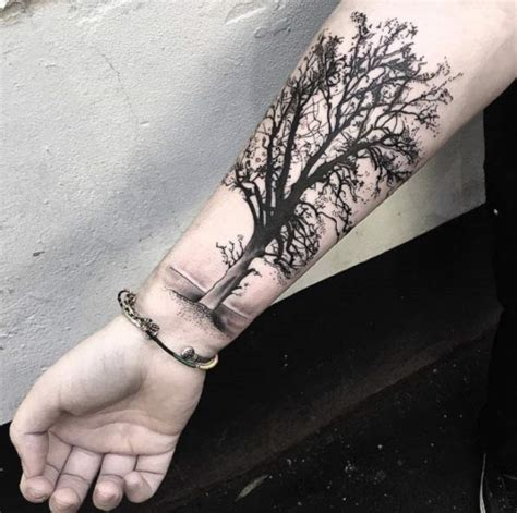 55 tree tattoo designs nenuno creative