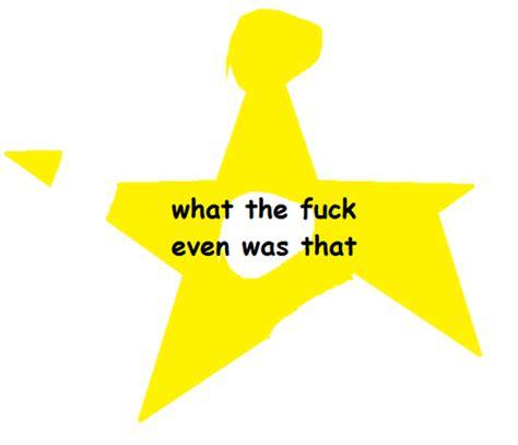 Gold Star Meme - gold star you tried