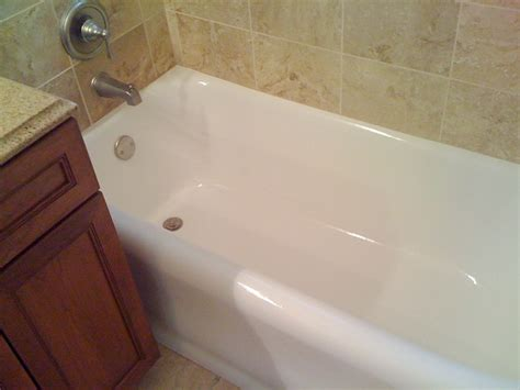 Bathtub Reglazing Companies by Bathroom Bathtub Refinishing Bathrooms Carpet Concrete