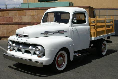 1952 Ford Truck by 1952 Ford Truck Www Pixshark Images Galleries With