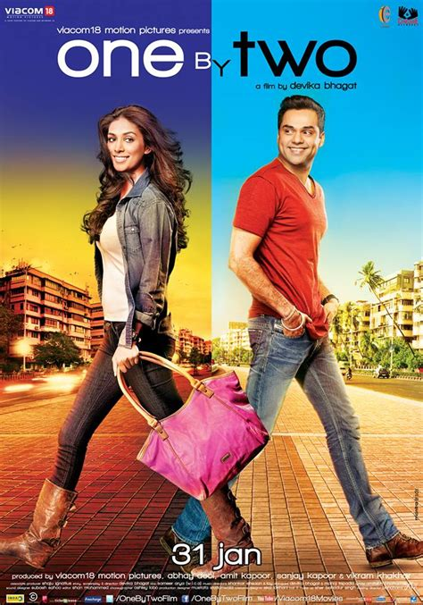 film india comedy romance 2014 one by two music review bollyspice com the latest