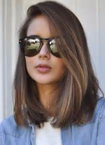 Cortes de cabelo para 2016 triagem jeans