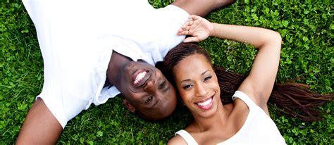 Single black men dating