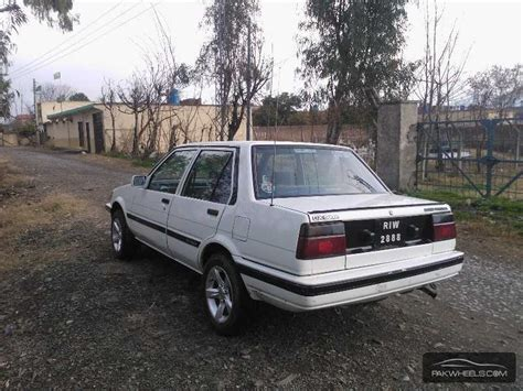 Toyota Corolla 1986 for sale in Islamabad   PakWheels