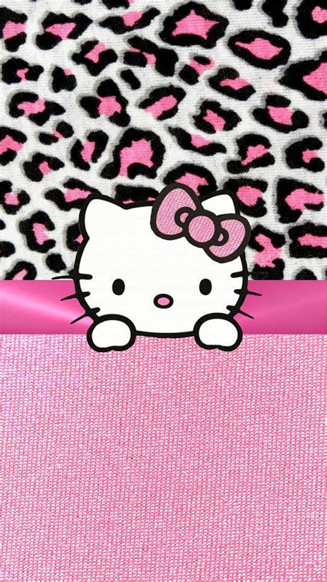 wallpaper hello kitty pink for iphone pink hello kitty iphone wallpaper background iphone