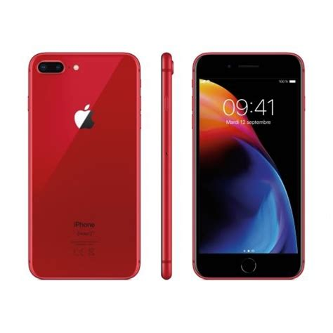 apple iphone 8 plus d occasion reconditionn 233 224 neuf