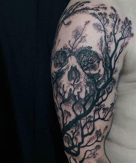 tattoo family theme sleeve best 25 tree sleeve ideas on pinterest tree sleeve