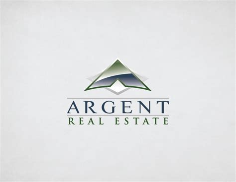 real estate logo design spellbrand 174