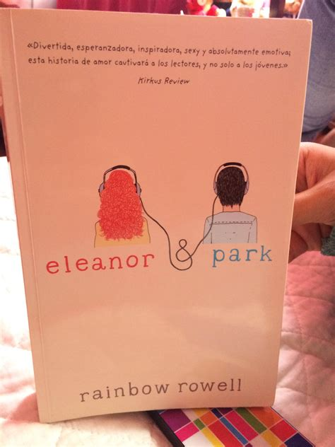 libro eleanor park exclusive libro eleanor y park anizu cl