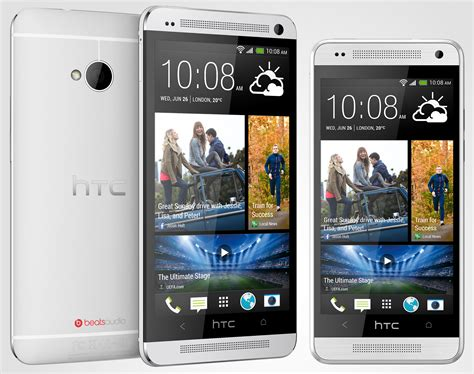 mobile htc 1 htc announces one mini 4 3 inch display aluminum and