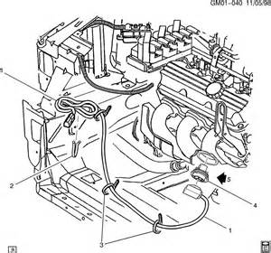 Buick Lesabre Engine Diagram Buick 3 1 Engine Diagram Buick Free Engine Image For