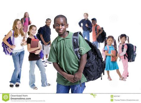 Royalty Free School Children Stock by School Diversity Stock Image Image Of Children