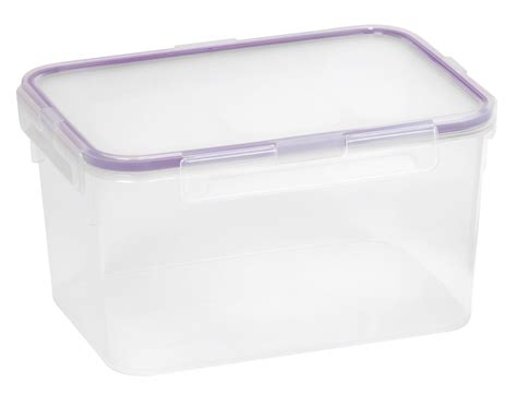 plastic containers for food storage snapware 10 8 cup airtight rectangle food storage