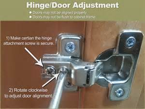 Kitchen Cabinet Door Hinge Adjustment Kitchen Cabinet Door Hinges Adjustments Roselawnlutheran