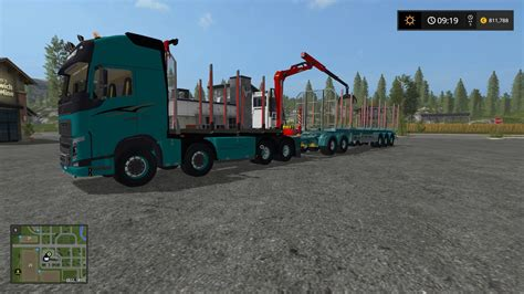Truck Ls by Trucks And Trailers Pack By Lantmanen Fs 17 Farming