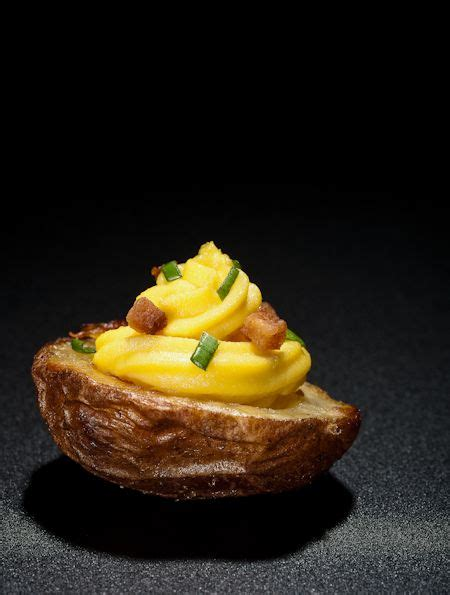deviled potato bites this would be for easter 15 best images about amuse bouche recipes on