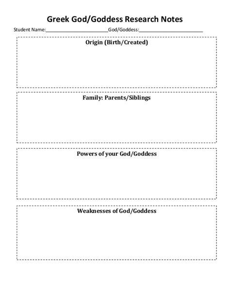 mythology trading cards template 04 mythology project