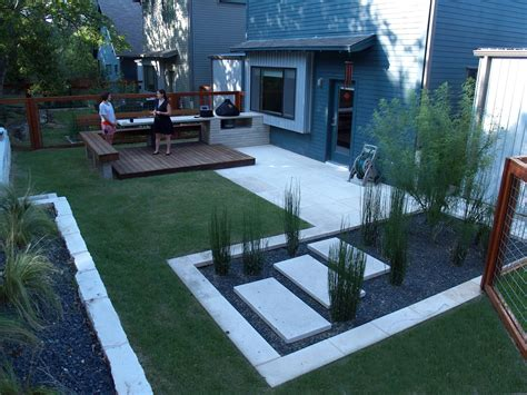 Outdoors Patio Ideas For Small Yards With South Africa Landscape Ideas For Small Backyard