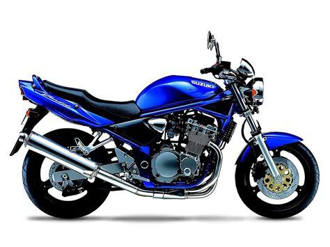 Suzuki Gsf600 Suzuki Gsf 600 Bandit 2003 2ri De