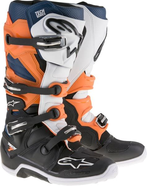 motocross push 211 46 alpinestars mens tech 7 boots 194817