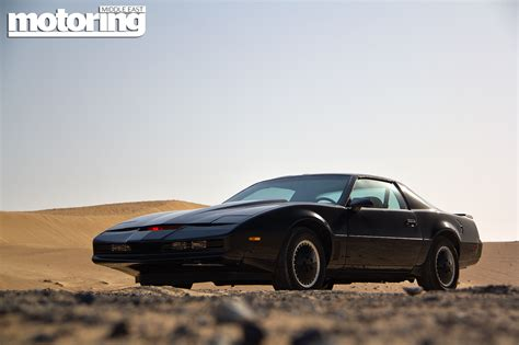 Kitt Rider by Kitt From Rider And We Drive It Motoring Middle