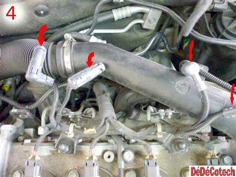 Thermostat Radiateur Eau 2099 by Changer Les Bougies De Pr 233 Chauffage Opel Astra 1 7 Cdti Tuto