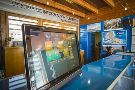 oficina de turismo de san fernando cc oo satisfecha con la subrogaci 243 n de las trabajadoras