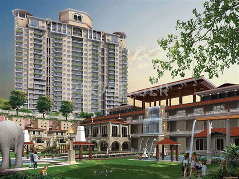 dlf new town heights floor plan dlf new town heights in kakkanad kochi price location