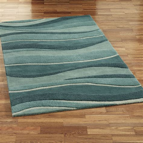 wool accent rugs ocean landscapes wool area rugs accent rugs