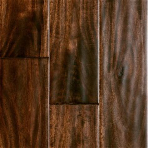 Hardwood Floor Liquidators 1 2 X 5 Burnished Acacia Handscraped Engineered As Low As 5 09 Sft
