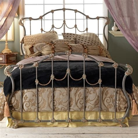 metal headboards for double bed hamilton iron bed wesleyallen metal headboards for double