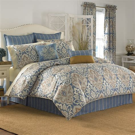 comforter sets king blue blue cal king bedding sets suntzu king bed more ideas