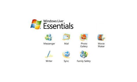 Paket Essentials windows live essentials 4 die neuerungen im gratis paket pc magazin