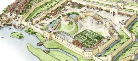 Kensington Palace Floor Plan medieval pictu