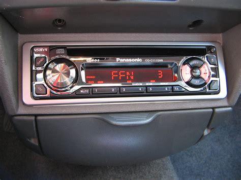 Auto Radios vehicle audio