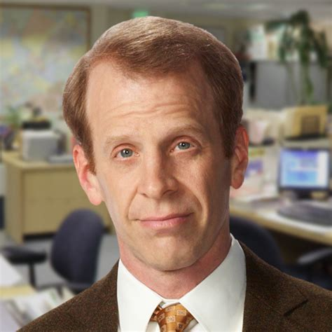 Toby From The Office by Paul Lieberstein Nbc