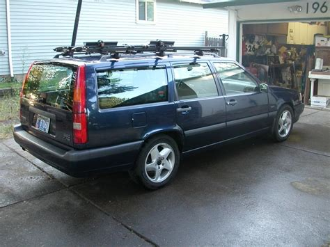 wagon rooftop carrier volvo forums volvo enthusiasts forum