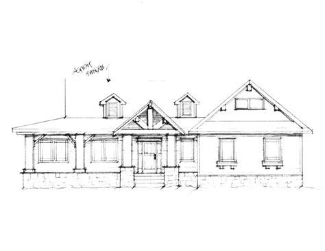 image gallery house drawing analysing