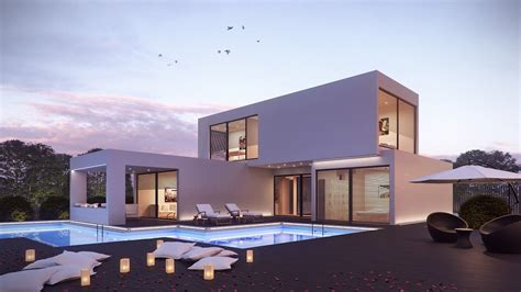 Home Interior Design India Free Photo Architecture Render External Free Image On