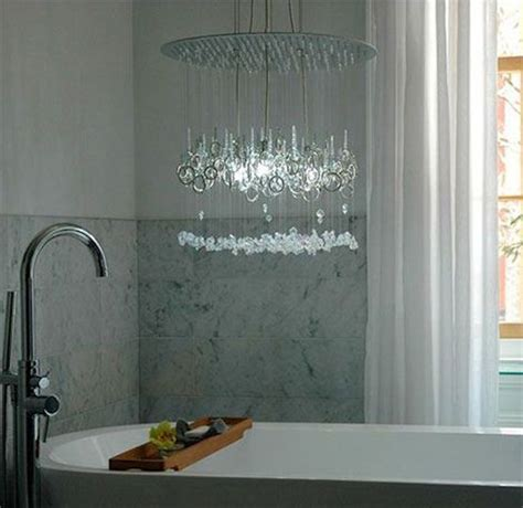 chandeliers in bathrooms 5 golden rules to choose the best bathroom chandelier
