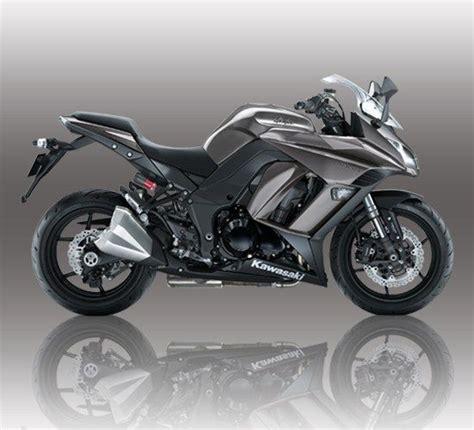 ninja motor terbaru harga kawasaki ninja 1000 terbaru 2016 motor kawasaki