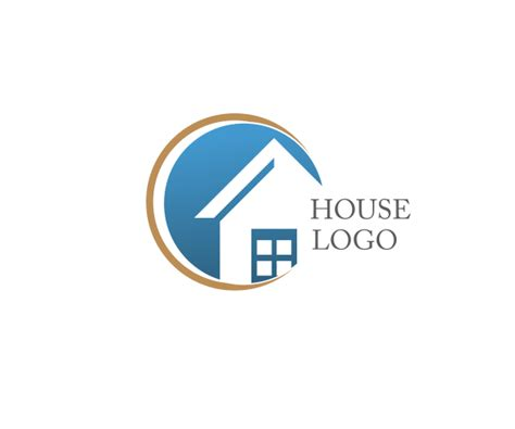 house logo 60 best home logo design exles for inspiration