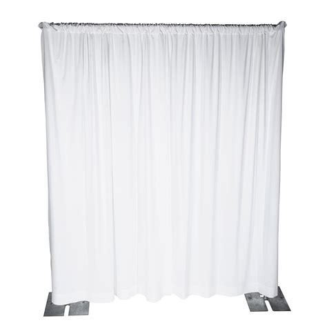 pipe drape rental pipe and drape backdrop for weddings and events from 5