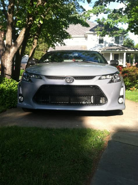 scion tc forum club scion tc forums 2014 tc front grille