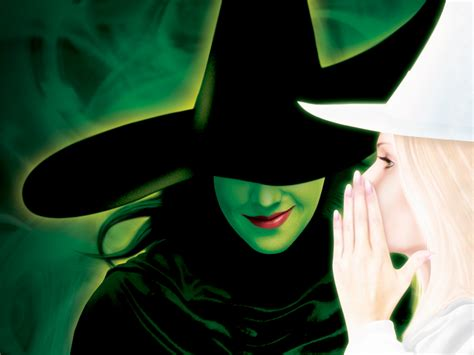 the wicked the wicked images wicked the musical wallpaper photos 257198