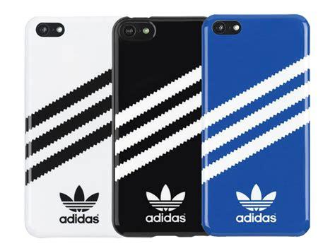 Adidas Single Stripe Iphone 5c Cover Hardcase Casing adidas originals hoesje voor iphone 5c