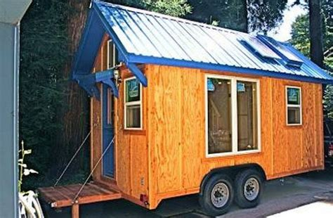 buy used tiny house 136 sq ft used molecule tiny house for sale