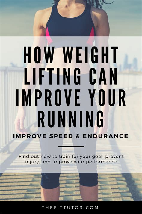 9 tips to improve running weight lifting for runners how to improve your speed and endurance